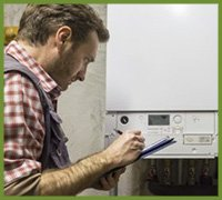 water heater experts
